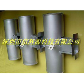 深圳观澜厂家订做不规则电磁感应加热圈 电磁加热板
