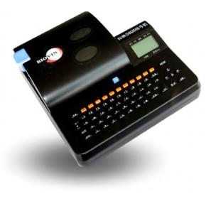 标映线号打印机S-650
