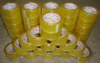 鹤山印字胶带,新会印字胶带,台山印字胶带