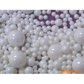 氧化锆球型产品 晶瓷 圆球形
