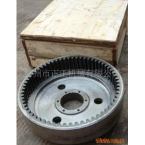柳工装载机配件内齿轮ZL50C、40B 工程机械设备配件 41A0001