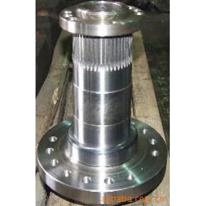 柳工装载机配件ZL50C.2.3-1 ZL40B  轮边减速器 工程机械设备配件