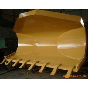 柳工装载机配件ZL50C.ZLG856侧卸斗  工程机械设备配件