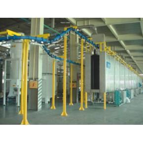 喷涂设备(生产线)及输送设备