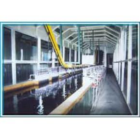 涂装设备、烘干设备、前处理设备及输送设备