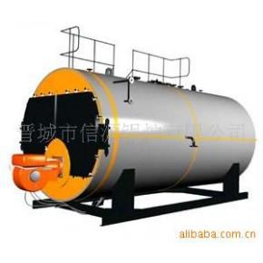 先进设计燃气热水锅炉,环保高效