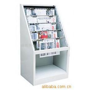 报纸柜、报刊架、期刊柜、书架等图书馆用具