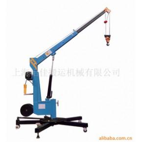 上海怡佳BLQ2-1200电动吊机