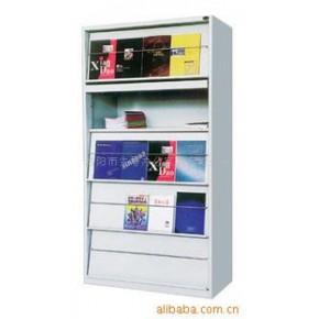 期刊柜、书报架、报纸柜、光盘柜、文件柜