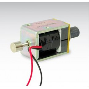 推拉式电磁铁 吸盘式电磁铁 圆管式电磁铁 直流电磁铁