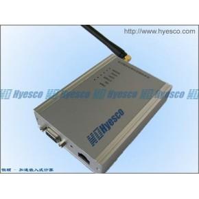 电信工业级3G无线路由器-EVDO型