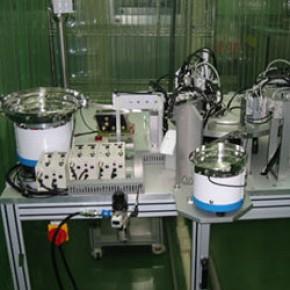 郑州非标自动化设备