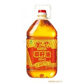 云南高原原生态纯菜籽油 避免阳光直射