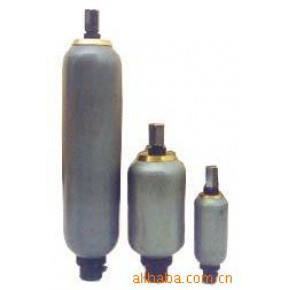 液压-囊式蓄能器、活塞式蓄能器、