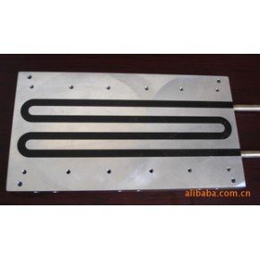 电力散热器(水冷板IGBT)