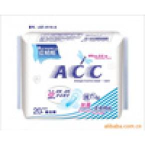 ACC超薄护翼卫生巾 卫生巾