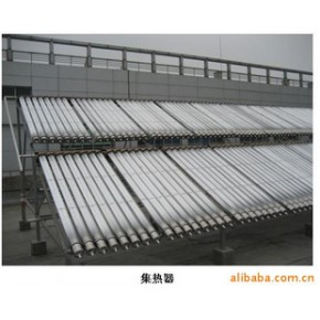 桑普太阳能热水工程 太阳能热水工程