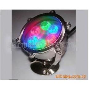 多种LED水底灯 多种 一级