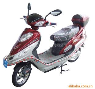北京电动车 电动自行车 飞鸽电动车