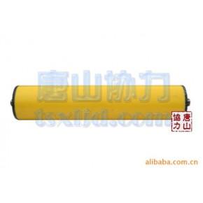 唐山协力供应UHMW-PE高强度塑料托辊