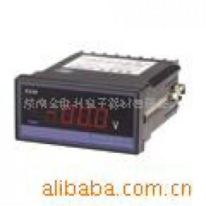SX48数显电流电压表 数显电流测量仪表