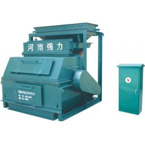 磁选机品牌  河南强力磁选机