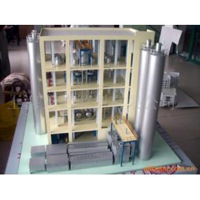 化工厂模型