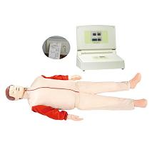 2010版新指南标准心肺复苏模拟人