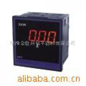 SX96数显电压表 数字式电压测量仪表