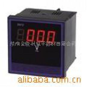 SX72数显电流电压表 数字式电压测量仪表