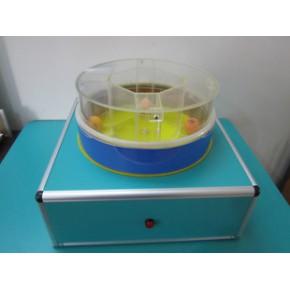 科教器材 互动式科普展品 科技馆展品 科普器材磁共振