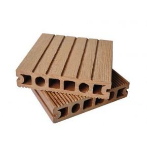 天津大好木塑地板厂家 天津木塑地板价格青岛泰旭