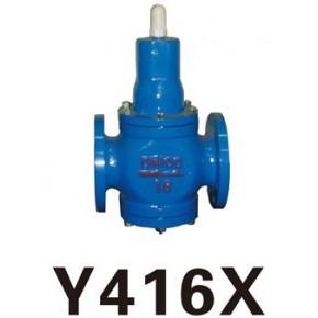 昆明减压稳压阀Y416X