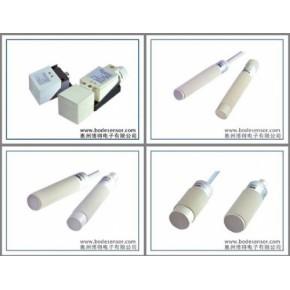M8圆柱形电容式传感器,检测任何材料传感器,距离增强型电容接