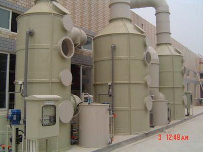 【酸碱废气洗涤塔】_滁州艾普瑞环保有限公司