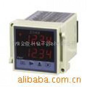 ZN48计时、计数、转数、频率智能数显测控仪表