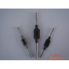 生产优质五金工具--丝锥扳手