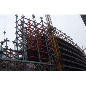厦门钢结构工程首选建明品牌公司