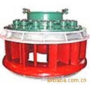 水轮机发电机 水轮发电机组