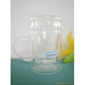 【优质】玻璃手工工艺壶HCHu-350-008