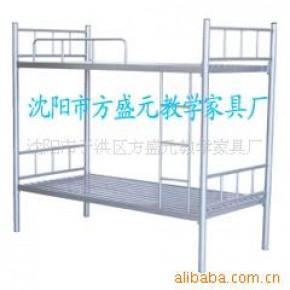 校用学生床宿舍床课桌椅教学家具文件柜