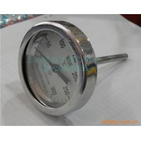 双金属温度计WSS-301