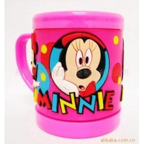 马克杯 卡通马克杯 软胶马克杯 时尚马克杯 塑胶马克杯