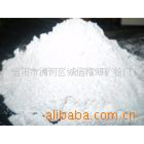 长期供应优质重钙粉 325目(目)