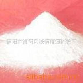 重钙粉 轻质碳酸钙 325目(目)