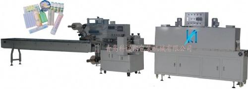 青岛科诺尔包装机械有限公司