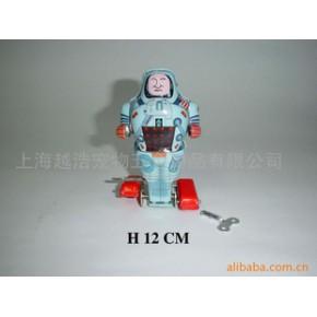 TF373铁皮玩具机器人
