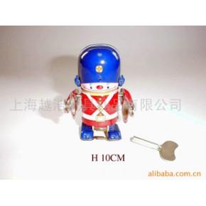 TF407-1铁皮玩具小鼓手