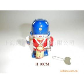TF407-2铁皮玩具小鼓手