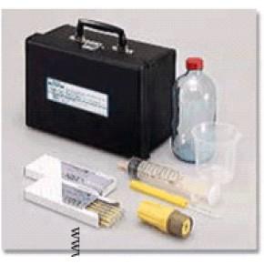 废水中有机氯化物检测套装WPT-133废水中有机氯化物检测套装